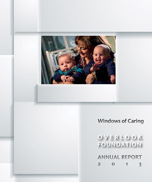 Overlook Annual Report 2013