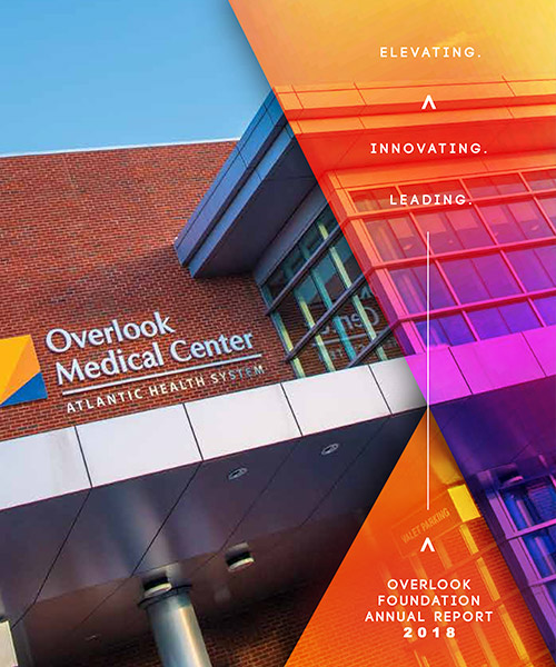 Overlook Annual Report 2018