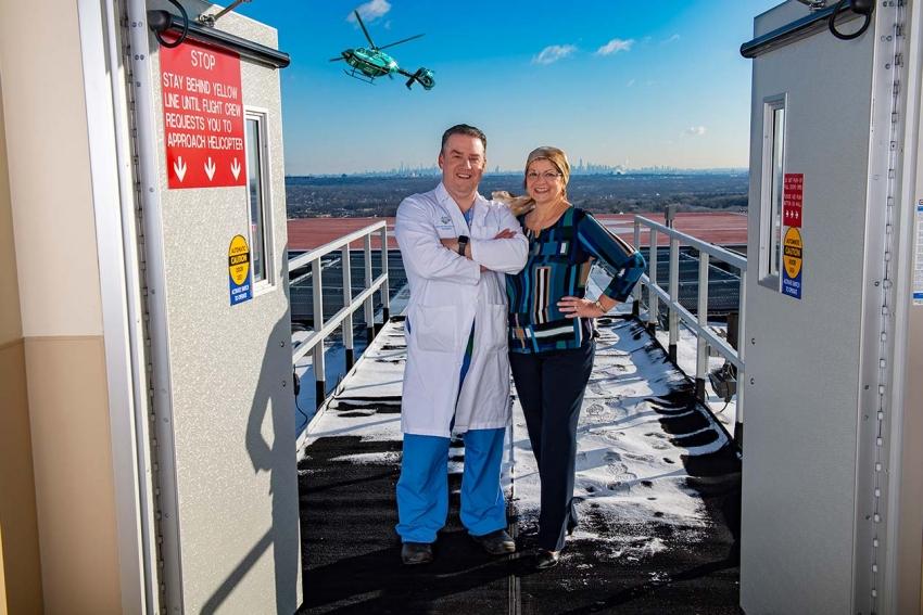 New Lifesaving Options for Brain Bleeds